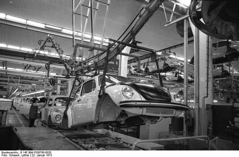 Electric Boat Carpenters Union by Automotive Industry In Germany