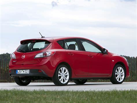 Mazda 3 / Axela Hatchback Specs & Photos