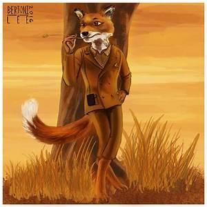 Mr Fox : fantastic mrfox by bertoni lee on deviantart ~ Eleganceandgraceweddings.com Haus und Dekorationen