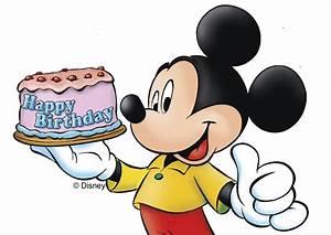 Mickey Mouse Geburtstag : happy birthday micky maus wird 80 ~ Orissabook.com Haus und Dekorationen
