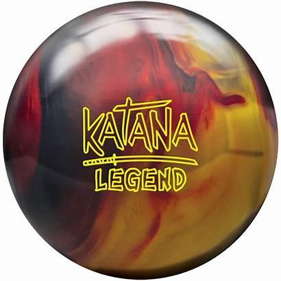Bowling Ball Radical Katana Legend Balls Bowlingklot