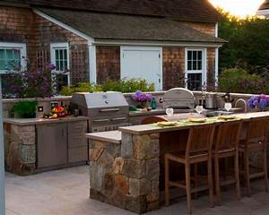 Outdoor bar ideas for outdoor decor for Kitchen cabinets lowes with outdoor metal star wall art