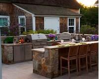 great patio bar design ideas Outdoor Bar Ideas for Outdoor Decor