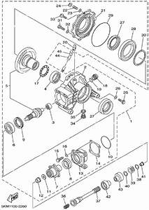 2002 Yamaha Grizzly 660 Wiring Diagram  Electrical  Auto