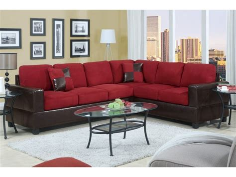 red sectional sleeper 15 photo of red sectional sleeper sofas