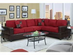 15 photo of red sectional sleeper sofas With red sectional sofa with sleeper