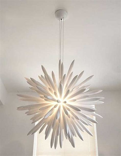 Contemporary White Chandelier modern chandelier designs unique modern white chandelier