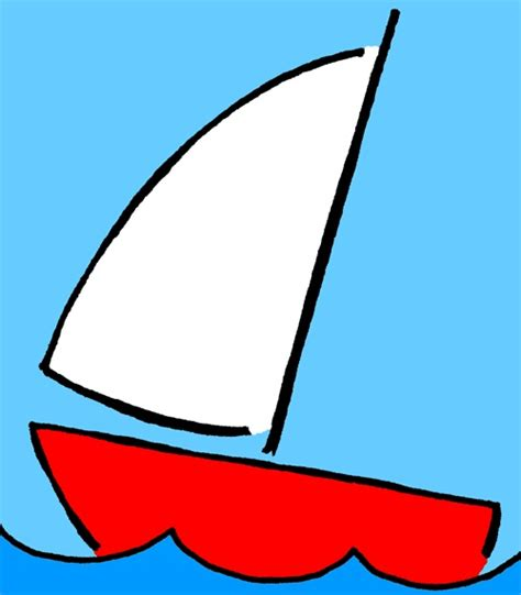 58 Free Megaphone Clipart Cliparting Sailboat Clipart Best
