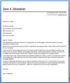 professional mortgage underwriter resume sle resume march 2015