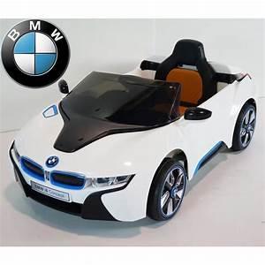 Voiture Bmw Enfant : bmw i8 coup blanc voiture lectrique enfant 12v achat vente voiture enfant cdiscount ~ Medecine-chirurgie-esthetiques.com Avis de Voitures