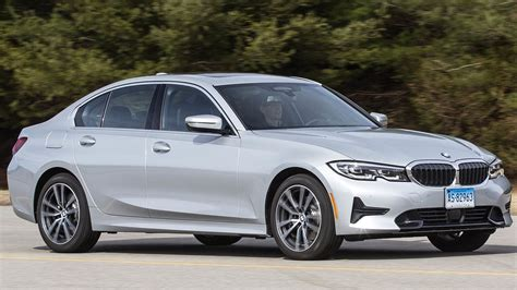 2019 bmw 3 series 2019 bmw 3 series drive review consumer reports