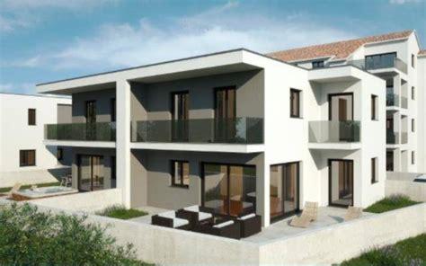 Doppelhaushälfte Zu Verkaufen by Doppelhaush 228 Lfte Zu Verkaufen Srima Vodice Immobilien