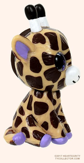 safari animal safari ty mini boos giraffe