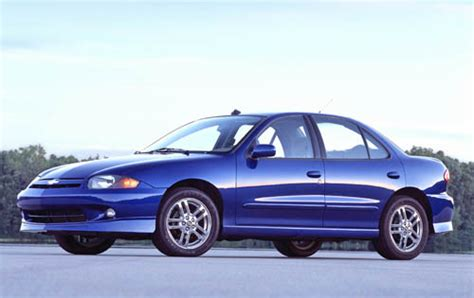 Chevrolet Cavalier Parts Chevy Oem Replacement