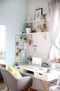 Home Office Einrichten Ideen : 38 best arbeitspl tze schreibtische images on pinterest arbeitsbereiche schreibtische ~ Bigdaddyawards.com Haus und Dekorationen