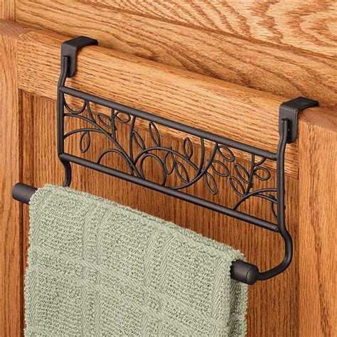 over the cabinet towel bar over the cabinet towel bar cabinet towel bar walter drake