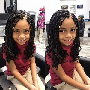 African American Baby Braid Hairstyles HairStyles