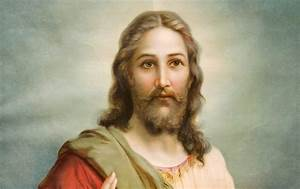 By Jesus! So Is This The Real Face Of Christ?