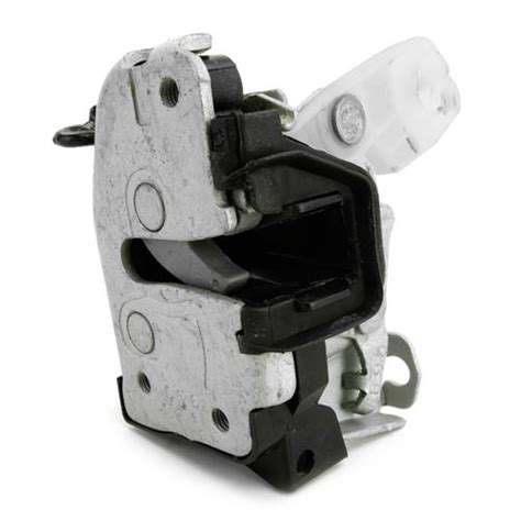 ford mustang door latch assembly rh   lmr