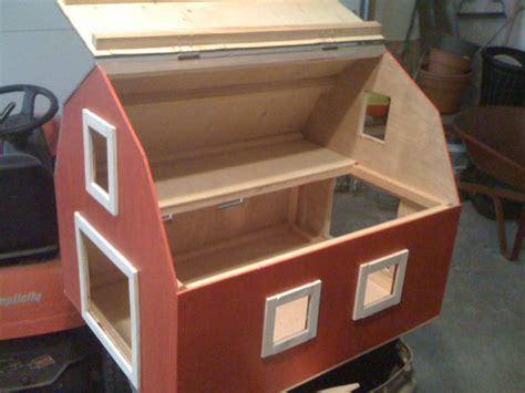 barn toy box plans plans   disagreeabledif