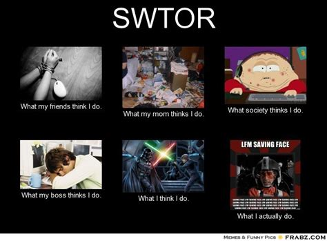 Swtor Memes - image gallery swtor meme