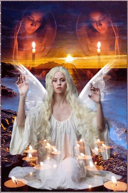 Cool Flame Angel Gifs
