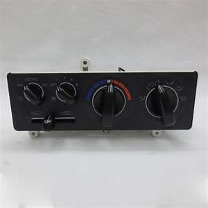 For Mitsubishi V31v32v33 Air Conditioning Control Panel