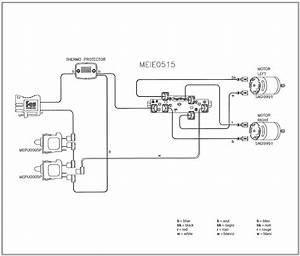 Polaris Sportsman 800 Efi Wiring Diagram  Diagrams  Wiring