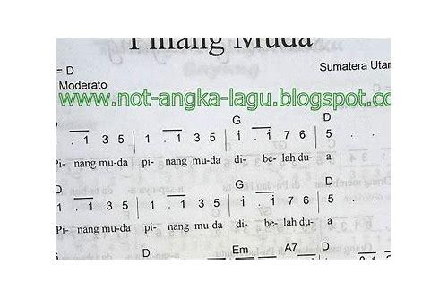 Download Lagu Pinang Muda Jambi Dresguepropman