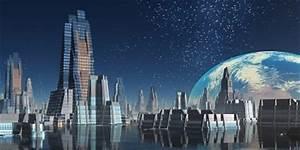 NASA Whistleblower: Alien Moon Cities Exist &la...