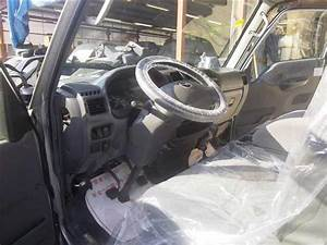 Mazda Bongo Browny Dx 2 0 Diesel  2005  Used For Sale
