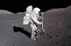 NASA is planning to make water and oxygen on the Moon and ...