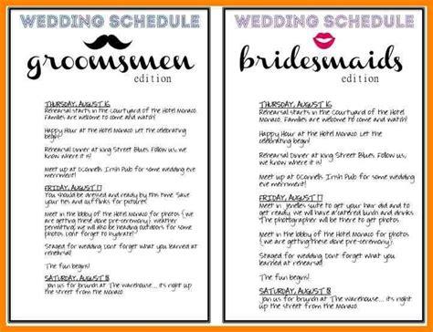 wedding timeline template  wedding day timeline template