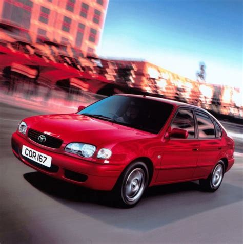 2000 Toyota Corolla Review by Toyota Corolla Hatchback 2000 2002 Photos Parkers