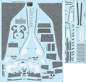Space Shuttle Tile Decals (page 2) - Pics about space
