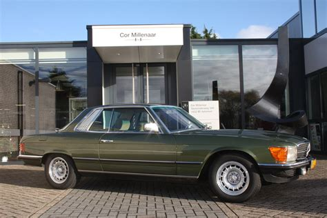 1980 450 slc coupe 132,000 miles.great car! 1980 Mercedes-benz slc 450 | new condition! | For Sale | Car And Classic