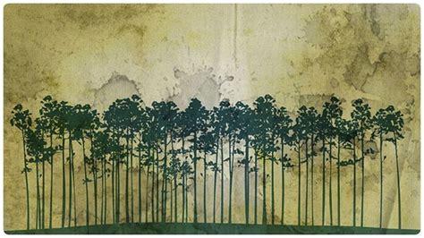 stunning  nature vector illustrations artatm