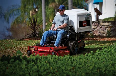 zero turn mower mowers commercial residential indreviews market