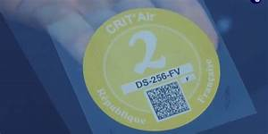 Crit Air 1 Ou 2 : circulation premi re pour les vignettes stationnement gratuit tarif des transports le ~ Medecine-chirurgie-esthetiques.com Avis de Voitures