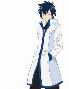 Help - Gray from Fairy Tail - Cosplay.com