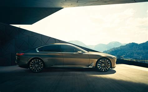 Bmw Vision Future Luxury Concept 3 Wallpaper