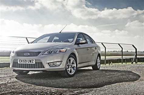 ford mondeo 2010 2010 ford mondeo titanium econetic picture 327693 car