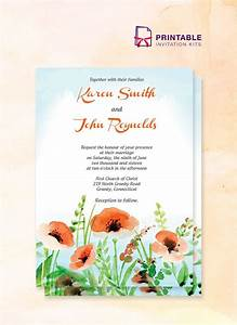 218 best wedding invitation templates free images on With edit photo wedding invitations