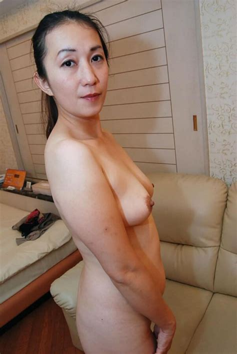 Asia Porn Photo Japanese Mature Fumie