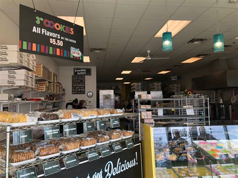Cookie shop to expand - SiouxFalls.Business