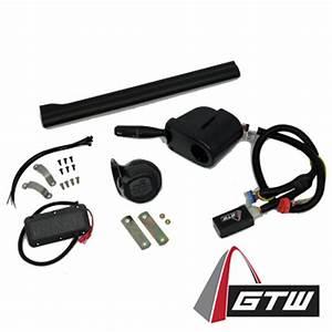 Premium Upgrade Kit For Gtw Led Light Kits  Universal Fit