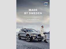 VOLVO MADE BY SWEDEN LE BOOK
