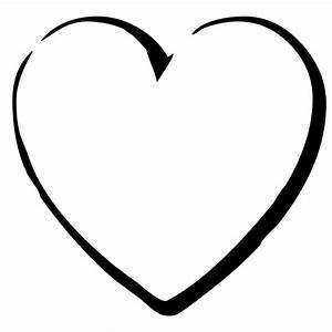 Black heart 59 icon - Free black heart icons - ClipArt ...