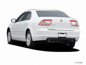 2007 Mercury Milan Prices  Reviews And Pictures