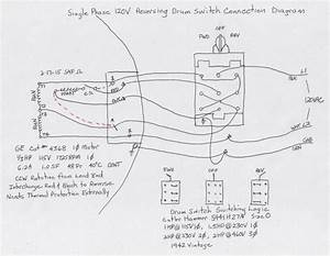 Single Phase Marathon Motor Wiring Diagram